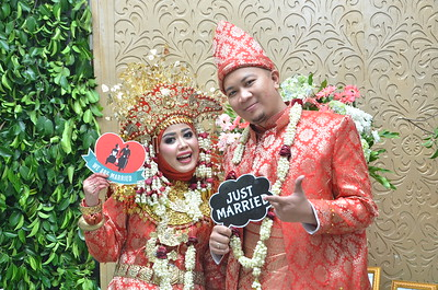 190302 |  The Wedding Raditya & Hendra