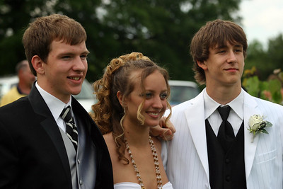 Prom in the Park 2006