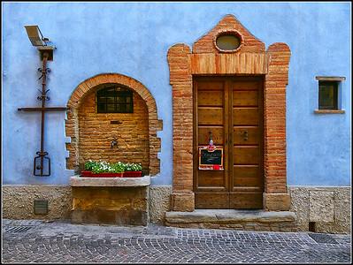 Mercatello sul Metauro (Pesaro-Urbino)