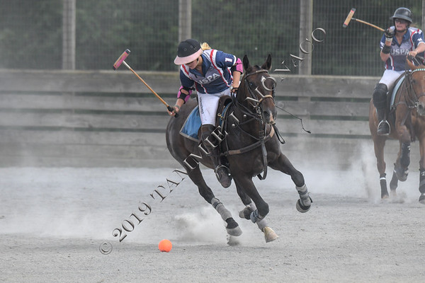 St. George's Polo Cup 070719