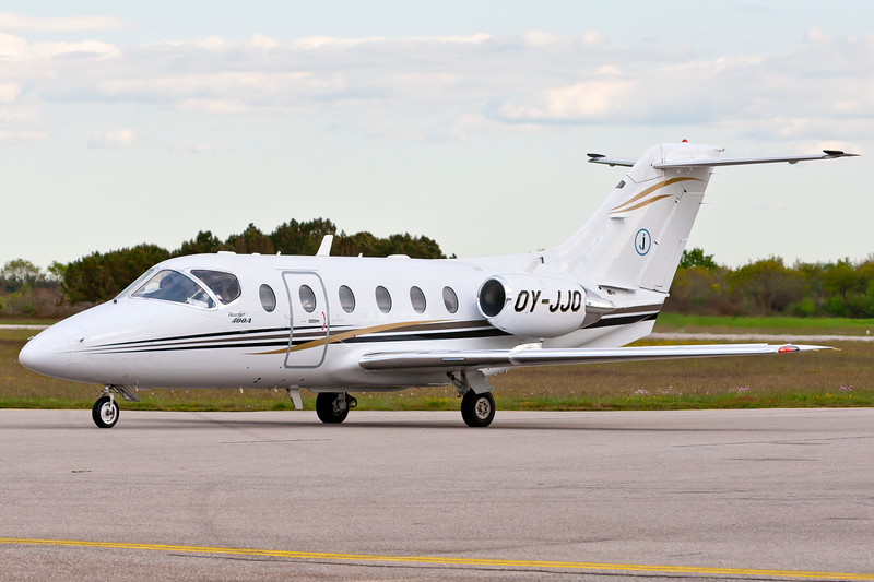 OY-JJO-Hawker400ABeechjet-Private-STA-EKVJ-2009-05-13-_O1V5646-DanishAviationPhoto.jpg