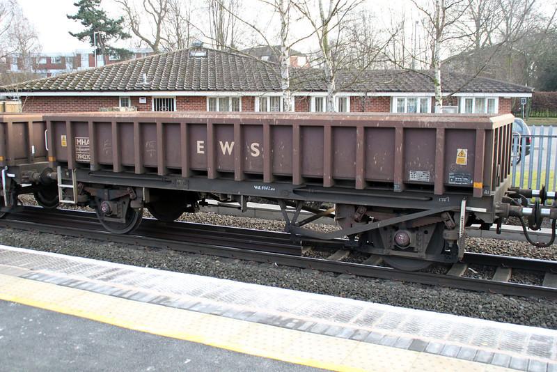 MHA 394270 on 6m50 Westbury-Bescot, Water Orton 29/02/12