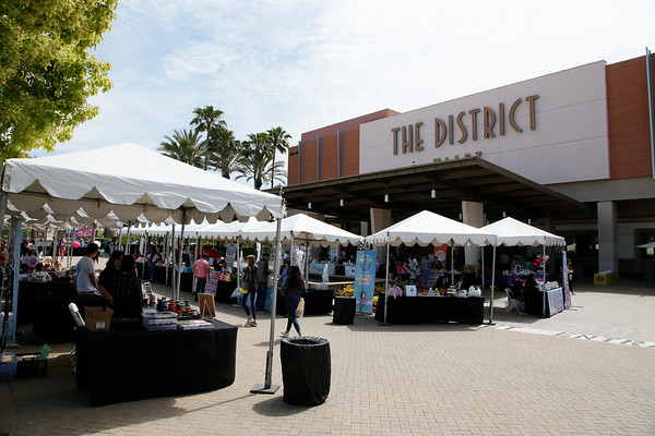 The District at Tustin Legacy - 2019 Slime Convention - April 28, 2019