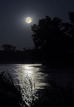 Full Moon - 8/28/07