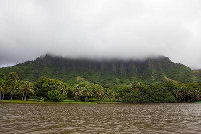 Trip to Oahu