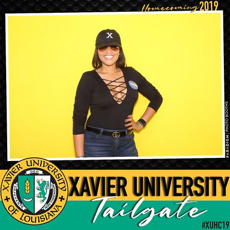 Xavier University Tailgate - Photos