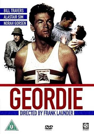 Geordie (1955) - Movies about Scotland