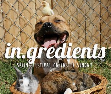 In.gredients Spring Festival
