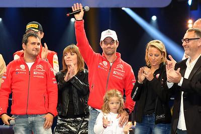 Citroen WRC 2013