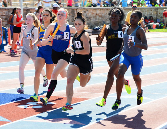 May 24 State Finals Day One
