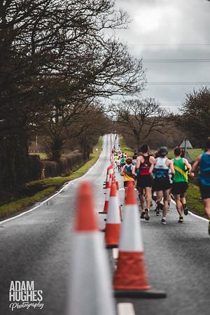 Wokingham Half Marathon 2020