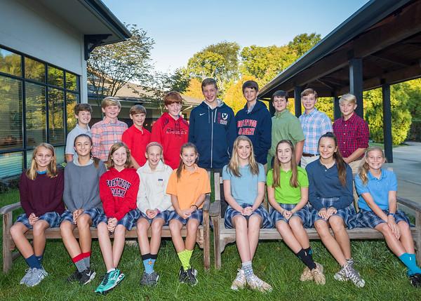 Alumni Kids 09-22-16