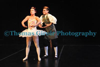 """Merging"" Feb. 11, 2015 Student Performance"