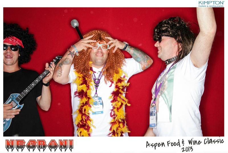 Negroni at The Aspen Food & Wine Classic - 2013.jpg-271.jpg
