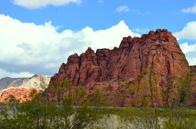 Red Mountain 2015