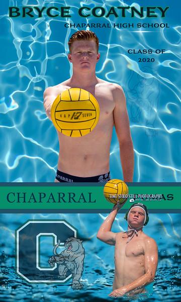 Chap Water Polo 2019