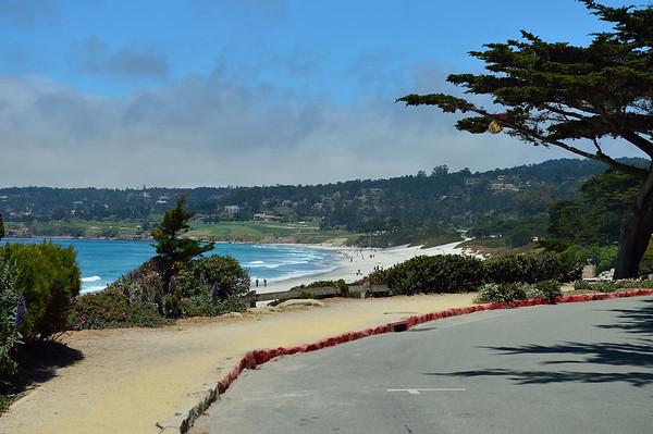 Pacific Grove to San Francisco May 22