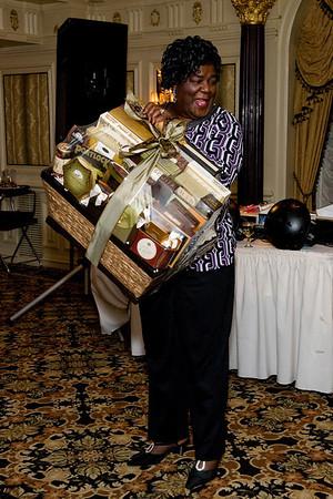 Dellridge Holiday Party, Dec.22,2008 Part 2