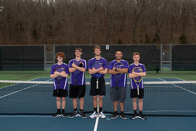 Laker Tennis 21