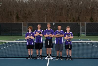 Laker Boys Tennis 2021
