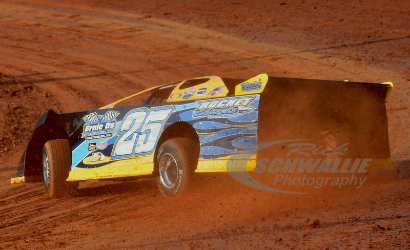 Hagerstown Speedway (MD) 7/28
