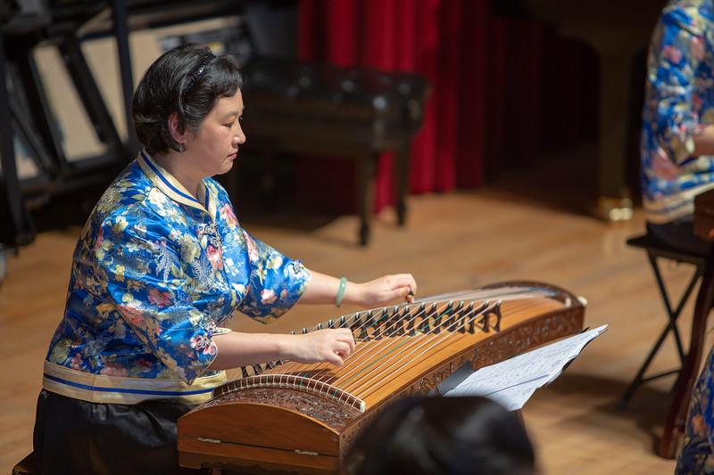 2018-05-19 Lexington Symphony - Community Music Festival