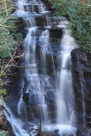 Soco Falls N.C.
