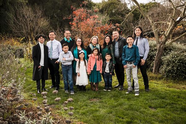 Larcina Family