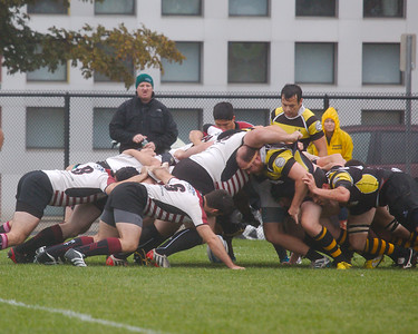 vs Old Gold RFC  (10/1/16)