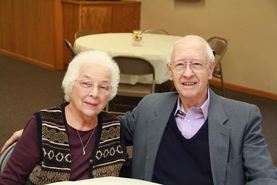 Senior Adult Ministries SAM