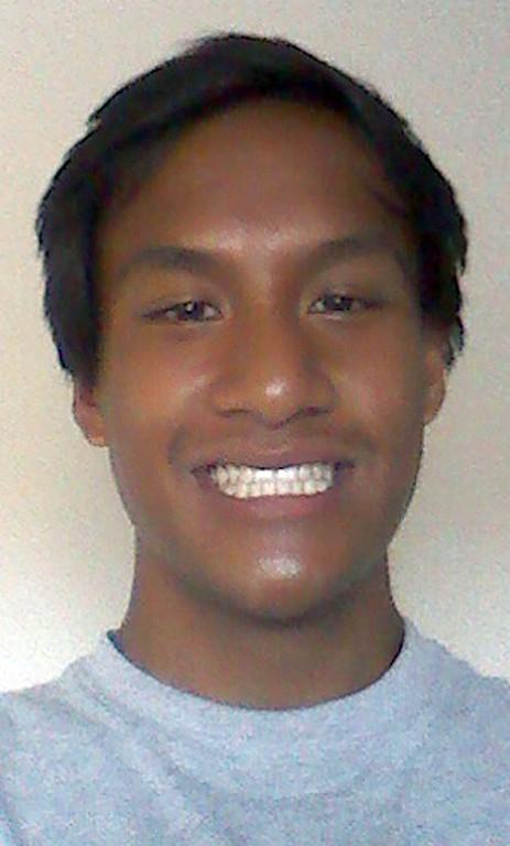 . Joseph Cachapero of Redlands High School has been named to The Sun and Inland Valley Daily Bulletin\'s All-Area tennis team. Courtesy photo to the Inland Valley Daily Bulletin.
