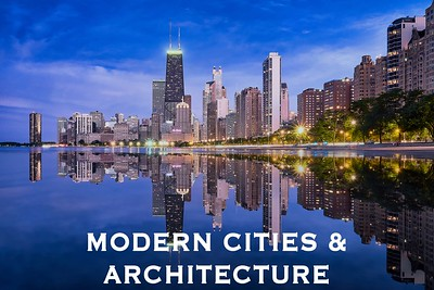Modern Cities & Architecture