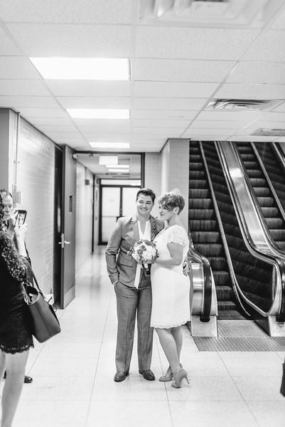 Jill & Kasie Elopement B&W-222.jpg