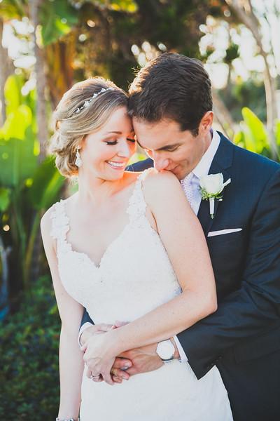 Sarah & Dan