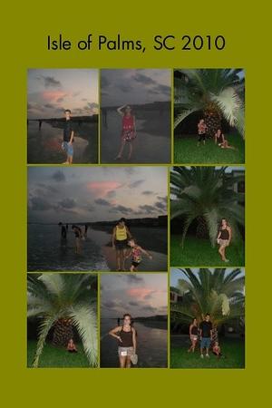 SC, Isle of Palms