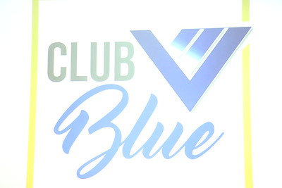 Club Blue 10/14/16