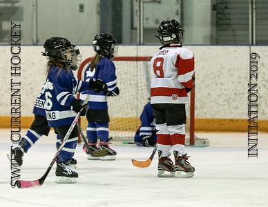 Leafs vs Eastend