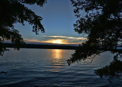 Otsego Lake State Park 2018