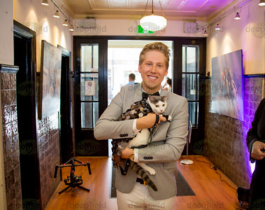 Real Housewives of Sydney Pet Wedding