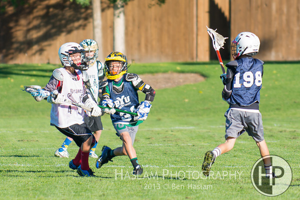 U11 TOE Jams vs Advantage