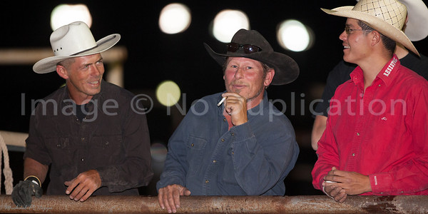 Marana Western Heritage Arena - Bull Riding  5-2-14