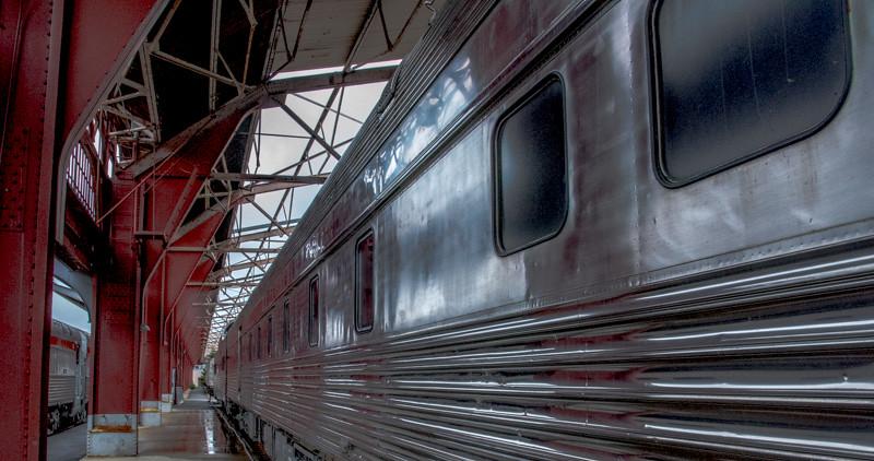 TRAIN 31