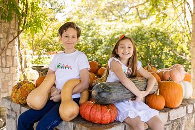 Stroud Family Fall 2020 Photoshoot