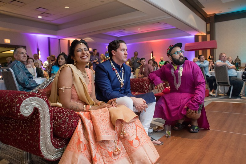 LeCapeWeddings Chicago Photographer - Renu and Ryan - Hilton Oakbrook Hills Indian Wedding - Day Prior  330.jpg