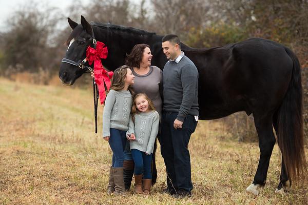 Elvins Family Photos