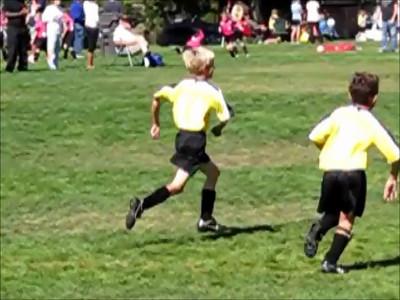 2012 Videos SB Soccer