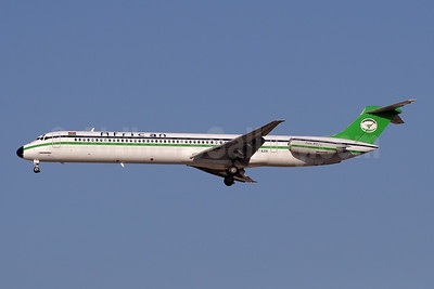 African Express Airways (2nd)