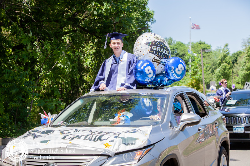 Dylan Goodman Photography - Staples High School Graduation 2020-409.jpg