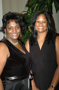 "87th Annual Freedom Fund Banquet ""Learning & Living Our Legacy: Reaching Back...Looking Forward"" Oct 2007"