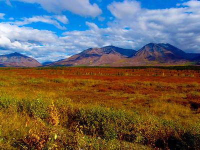 Rural Alaska